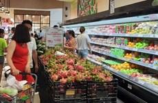 Empresa japonesa AEON promueve consumo de productos agropecuarios vietnamitas