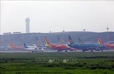 Aclara Vietnam información sobre pilotos extranjeros contratados en el país