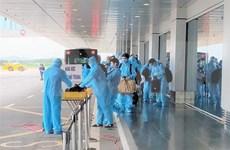 Vietnam: 93 por ciento de los pacientes recuperados de COVID-19