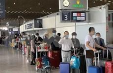Repatrían a más de 280 ciudadanos vietnamitas varados en Europa