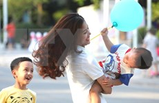 Organizan coloquio en Hanoi sobre las habilidades necesarias para ser padres responsables