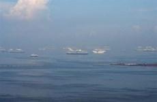 Reportan 12 pescadores filipinos desaparecidos tras colisión en alta mar