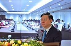 Economía de Hanoi apunta a crecer 5,9 por ciento en segunda mitad del 2020