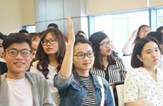 Promueven en Vietnam ideas emprendedoras entre estudiantes