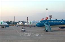 Sopesa Vietnam reapertura de vuelos a países con control efectivo del COVID-19