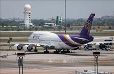 Tailandia levantará la prohibición de vuelos internacionales desde 1 de julio