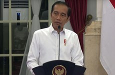 COVID-19: Indonesia busca acelerar desembolso de paquete presupuestario