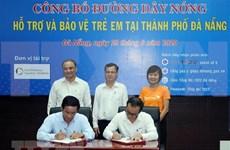 Provincia vietnamita de Da Nang lanza línea telefónica para proteger a los menores del abuso sexual