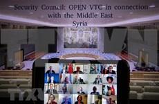 Insta Vietnam a fortalecer cooperación para suministrar bienes de socorro a Siria