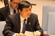 Vietnam reitera su respaldo a la no proliferación de armas nucleares