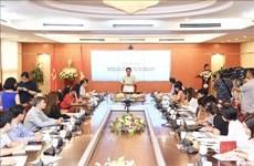 Resaltan participación de Vietnam en labores los mecanismos internacionales