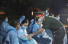 Resalta FMI medidas de Vietnam en lucha contra el COVID-19
