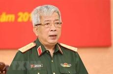 Vietnam y Estados Unidos incrementan intercambio de experiencias en operaciones de paz de la ONU