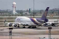 Llegadas internacionales a Tailandia apuntan a reducirse 80 por ciento este año