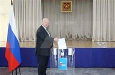 Rusos residentes en Vietnam votan reforma constitucional de Rusia