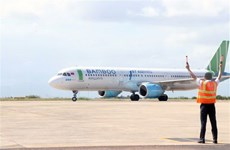 Bamboo Airways restaurará estándar del servicio de vuelo orientado a cinco estrellas