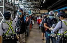 Situación pandémica sigue complicada en el Sudeste de Asia