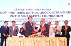 Establecen en Vietnam primer instituto de estudio para el desarrollo de economía circular
