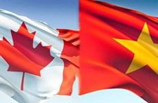Congratula Vietnam a Canadá por el Día nacional