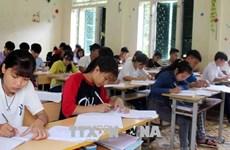 Da Nang instala sistema de cámaras inteligentes en escuelas