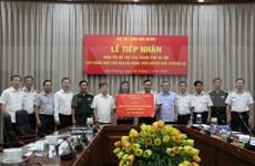 Hanoi respalda construcción de casa cultural multifuncional en Truong Sa