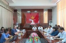 Dinamarca explora oportunidades de inversión en ciudad sureña vietnamita