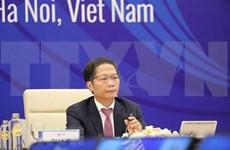 Vietnam y Japón coincidieron en importancia de CPTPP para la recuperación económica