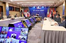 ASEAN emite declaración sobre el desarrollo de recursos humanos
