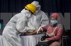 Capital de Indonesia prorroga restricciones para prevenir el COVID-19