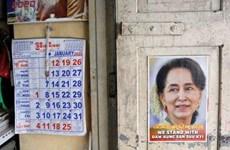 Myanmar confirma la fecha para las elecciones generales de 2020