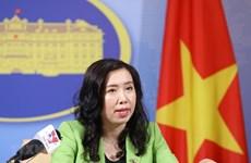 Vietnam dispuesto a cooperar con otros países en la lucha contra trata de personas