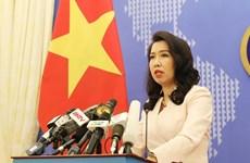 Vietnam y Camboya determinados a prevenir la propagación de COVID-19 en comunidad