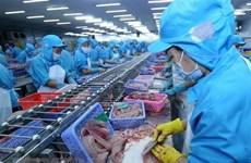 Exportaciones de productos acuícolas de Vietnam disminuyeron en junio