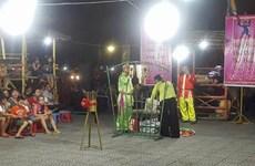 Efectuarán en ciudad vietnamita de Da Nang Festival de Cantos Folclóricos