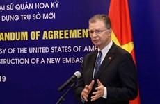 Éxitos de Vietnam son extraordinarios, valora embajador de Estados Unidos