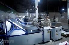 Producción industrial de Vietnam registra señales positivas