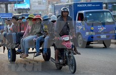 Tailandia y Camboya buscan reabrir fronteras para impulsar comercio