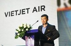 Honrada Vietjet Air nuevamente como una de las mejores empresas para trabajar en Asia