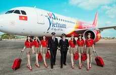 Vietjet Air coopera con Facebook en promoción del turismo vietnamita