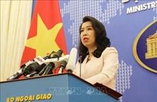 Filipinas advierte que maniobras de China en el Mar del Este aumentan tensiones en la región