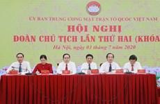 Movilizan la participación masiva en recuperación y desarrollo socioeconómicos