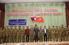 Promueven enseñanza del idioma vietnamita en Laos