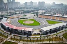 Otorgan certificados de automovilismo para 32 pilotos de carreras de Vietnam
