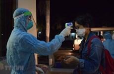 Goza Vietnam de otro amanecer sin casos nuevos de COVID-19