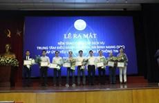 Lanzan plataforma de servicios de Centros de Operación de Seguridad en Vietnam