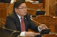 Felicita Vietnam al nuevo presidente del Parlamento de Mongolia