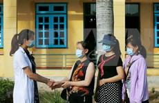 Vietnam suma 80 días consecutivos sin nuevos casos del COVID-19 en la comunidad