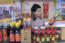 Declaran como Patrimonio Intangible Nacional la salsa de pescado Nam O
