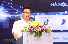 Insisten en importancia de la transformación digital en Vietnam