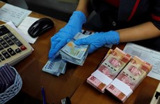 Indonesia emitirá bonos por valor de 64 mil millones de dólares para financiar lucha contra el coronavirus